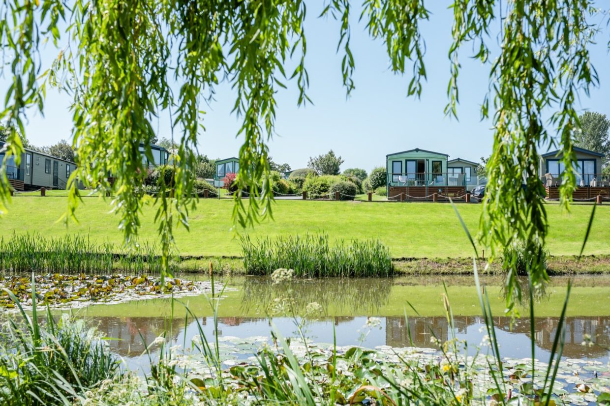 Your Countryside Staycation Destination - Enjoying your Time at Seven Oaks Park