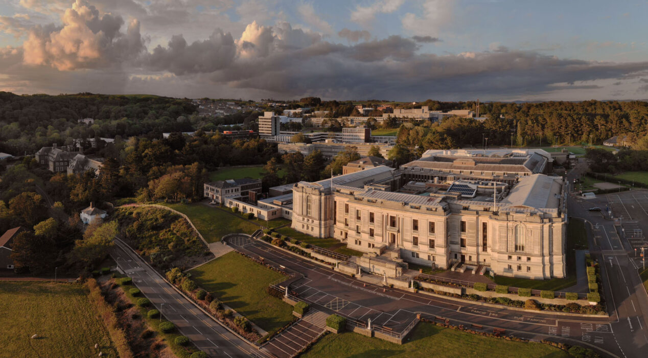 National Library of Wales to Reopen Reading Room